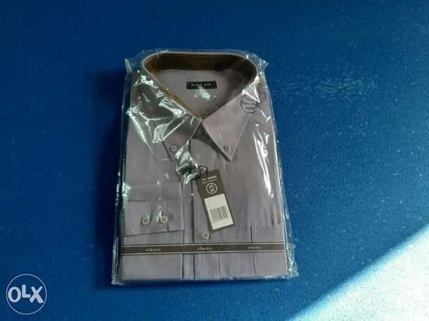 Basic one original Chemise size XXL from France