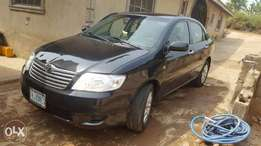 Toyota Corolla bank for sale
