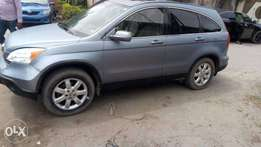 Clean Honda crv for sale
