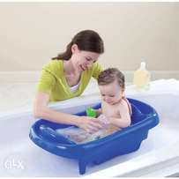 Imported baby bath
