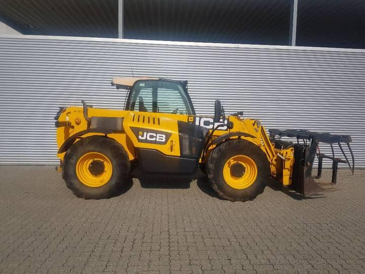 JCB 541-70 Agri Super - 2013