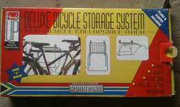Bicycle storage unit