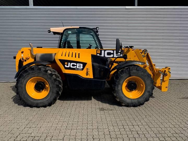 JCB 541-70 Agri Super - 2014