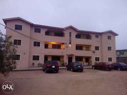 Newly Renovated 3bdr flat at Fagba, New Oko Oba