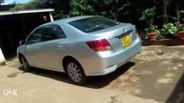 Toyota Allion 2008 on sale