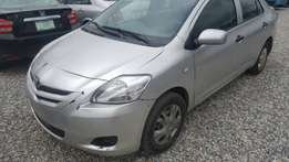 extremely clean registered 2008 yaris