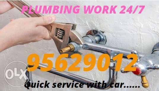 We have part of unequivocal instrument for the Plumbing and electric w