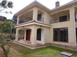 Impressive 4bedrooms Villa, family room, Garden, Generator. 6 in court