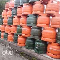 Cheaper cooking gas