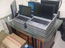 HP 8460 corei5 laptop /4/500