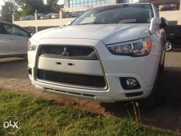 Mitsubishi RVR(pay 60% and remaining amount in 8months)