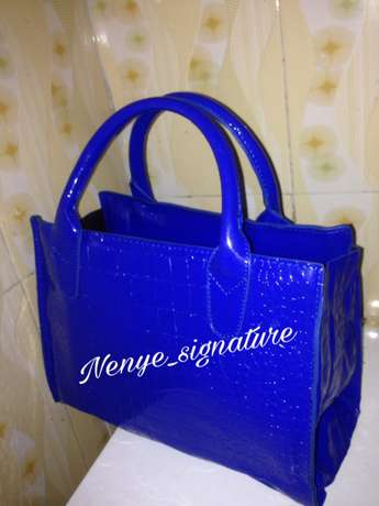 thrift/branded and unbranded fashion handbags Surulere - image 1