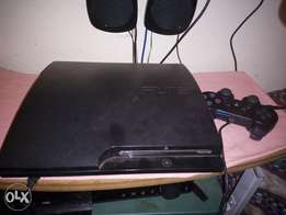 Sony play station 3 PS3 Chipped