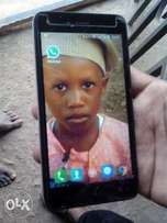 Tecno w3x very neat and clean,