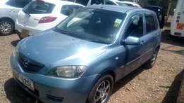 Serious deal Mazda Demio Buy and drive
