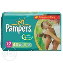 Pampers Economy pack size 2 (Mini)