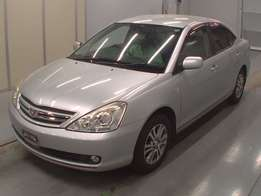 Latest Toyota allion2005 on sale