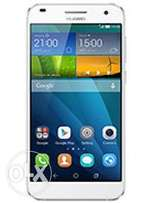 Huawei g7 -16gbrom, 2gbram, 4.4.2android, 13mpx
