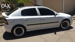 R16000.Opel Astra for sale