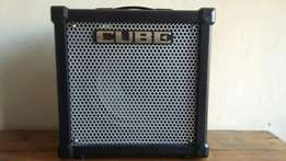 Roland CUBE 40gx modeling guitar amp IMMACULATE a MUST See!