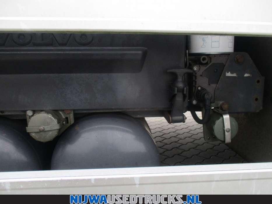 Volvo FE S 280 Mobiele werkplaats + 85 Kva aggregaat - 2006 - image 18