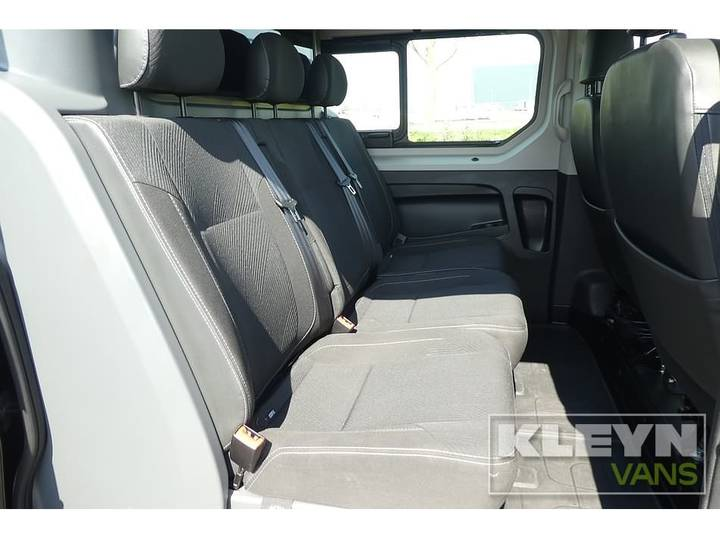 Nissan NV300 l2 dc ac 53 dkm! - 2017 - image 12