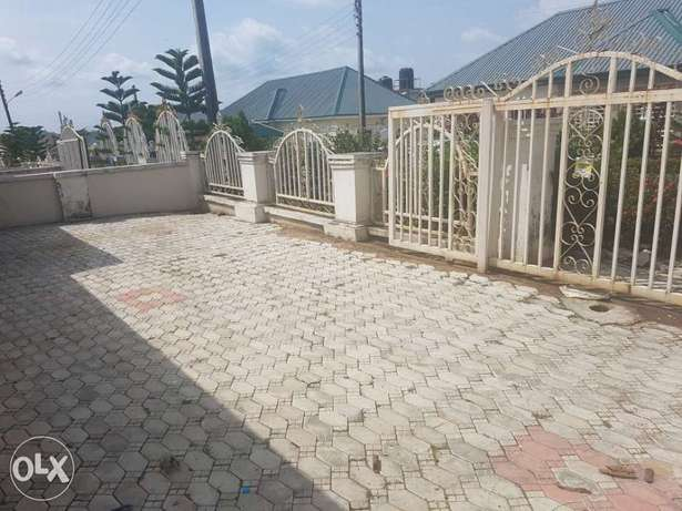 Two Bedroom Bungalow For Sale Abuja - image 3