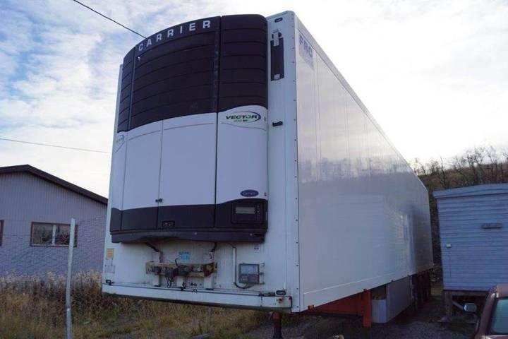 Schmitz Cargobull Cargobull - 2009