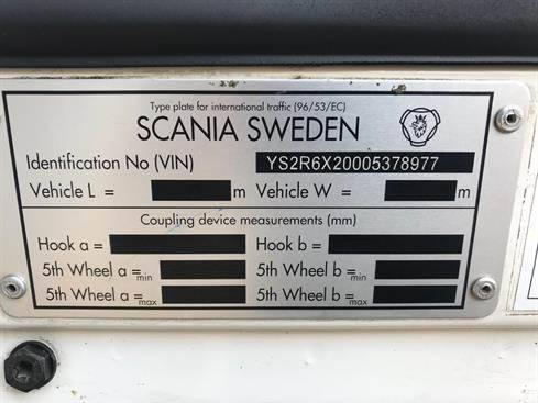 Scania R520 - 2015 - image 9