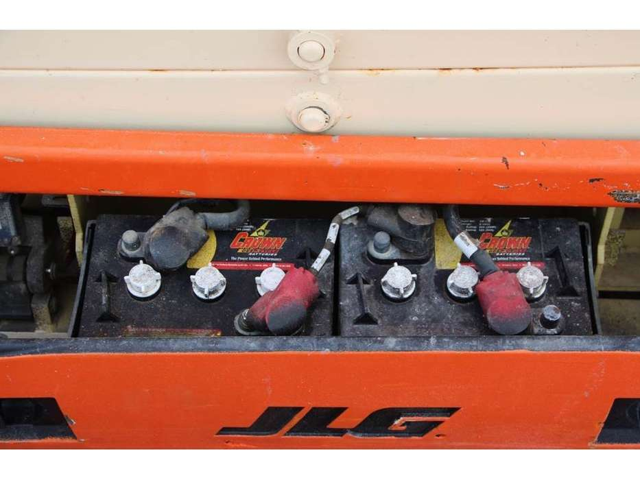 JLG 1930ES - 2005 - image 5