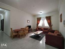 Fully Furnished 2 BHK Flat In Old Airport !!!