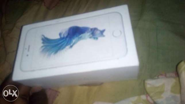 2month used IPhone 6s 64gb Ilorin - image 4