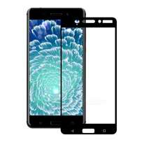 3D tempered glass protector for nokia 5