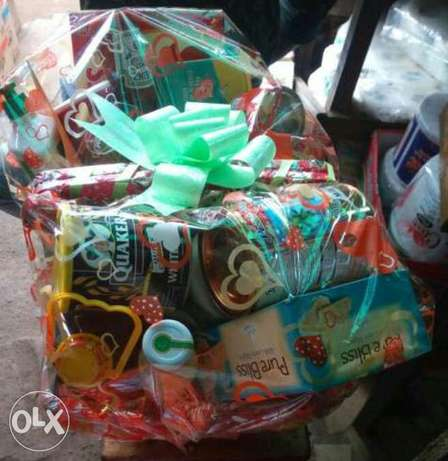 Special Hampers for the Festive Season Benin City - image 1