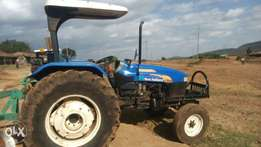 New holland tractor super turbo