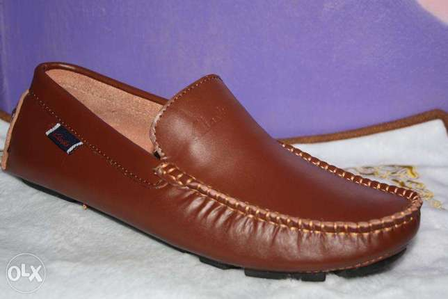 Slip on clarks official shoes Nairobi CBD - image 6