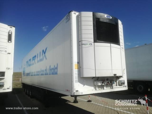 Schmitz Cargobull Semitrailer Reefer Standard - 2015