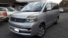 2006 Toyota Voxy KBW 2ltr auto Clean good for family