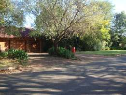 Fully furnished house to let in Middelburg Mpumalanga