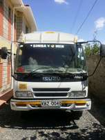 Very Clean ISUZU FRR33L