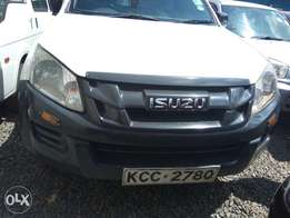 Isuzu Dmax local 2015 clean used privately well kept