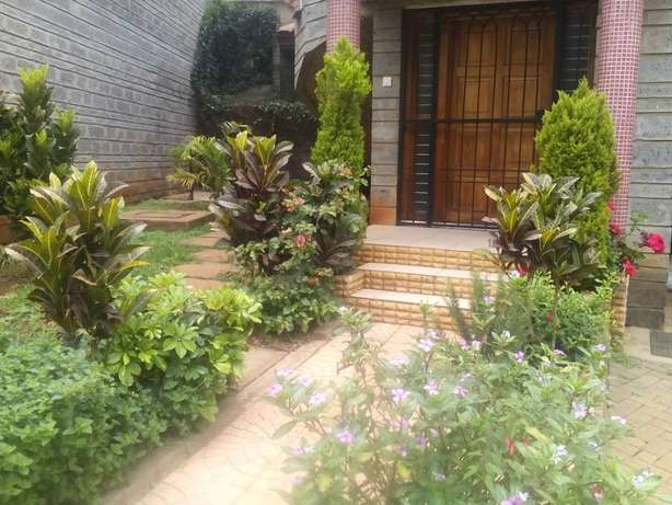 A 4 bed townhouse for rent in Lavington with SQ Lavington - image 3