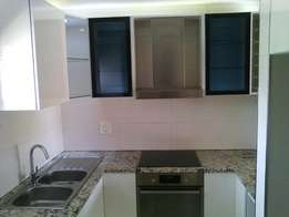 Two bedrooms unit in a Comlpex opposite Southgate Mall (Meredale)