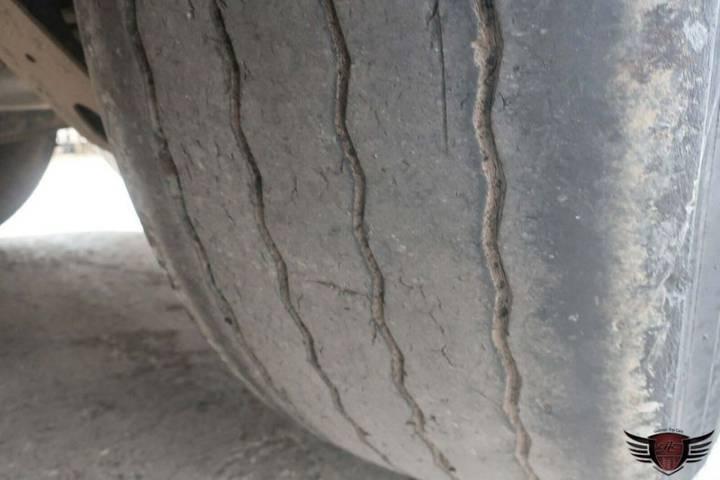Carnehl Alumulde 24 m³ 2012 Nr. Int 10706 Leasing - 2012