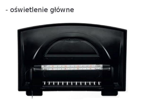 Oświetlenie Led Do Pokryw Akwarium Dł Od 40cm506080100