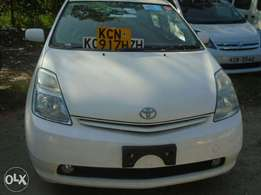 Toyota Prius Newshape Sports package KCN 2010