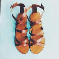 Sandals for female