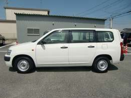 Clean Succeed,Economy 7.1 litres petrol /100km, Low Mileage.15 Units