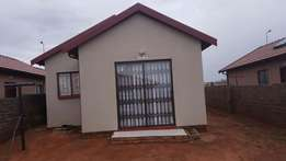 Beautiful house in Soshanguve East next to Mall