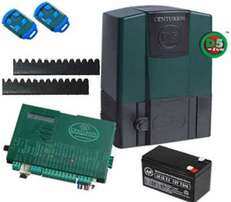 Gate And Garage Motor Instalations And Repairs